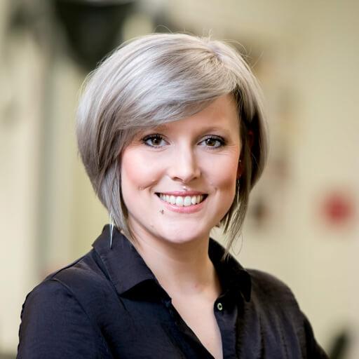 Team - Jenny Schneider