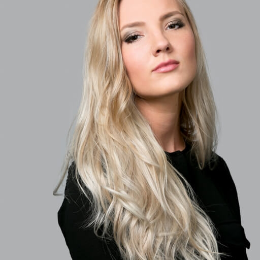 Die Haarmacherei - Models 10
