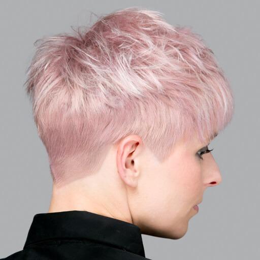 Die Haarmacherei - Models 14