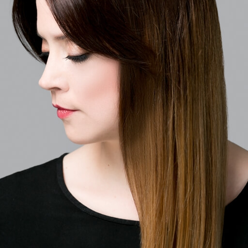 Die Haarmacherei - Models 20